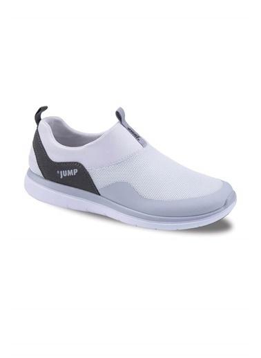 Jump Ayakkabı Beyaz